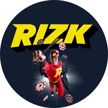 Rizk Casino Rund