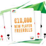 Freeroll Coolbet for nye spillere