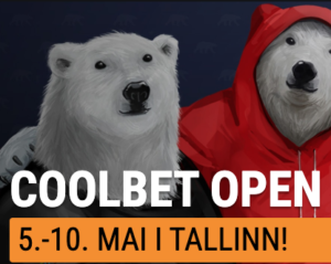 Coolbet Open 2020