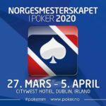 Norgesmesterskapet i Poker