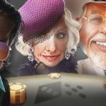 Jackpot Poker HexaPro