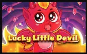 Little Devil daglig jackpot