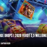 Rizk Cash drop
