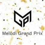 Logo Melodi Grand prix