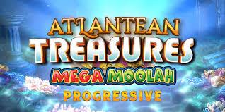 Atlantean Mega Moolah