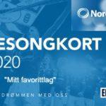 Sesongkort Eliteserien