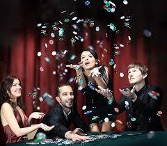 casino spill på nett