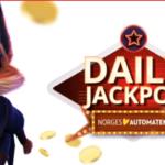 Jackpot hver dag