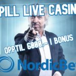 Mini Nordicbet Live Casino