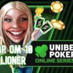 10 millioner i Online Series