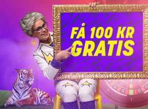 100 kr gratis