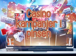 Casino pinsen