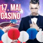 17. mai Casino