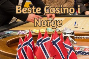Beste Casino i Norge