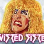 Twisted Sister Dee Snider spilleautomat