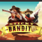 Vinne 1 million på Sticky Bandit