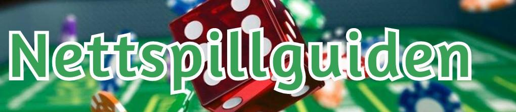 Nettspillguiden – alt innan Odds, Casino, Poker og Spilleautomater